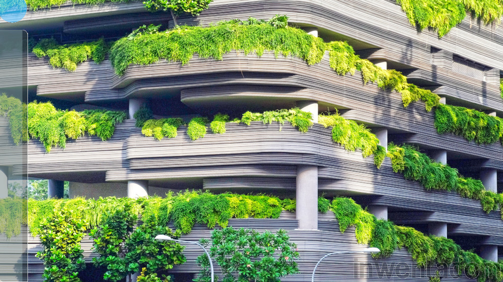 Budować ekologicznie