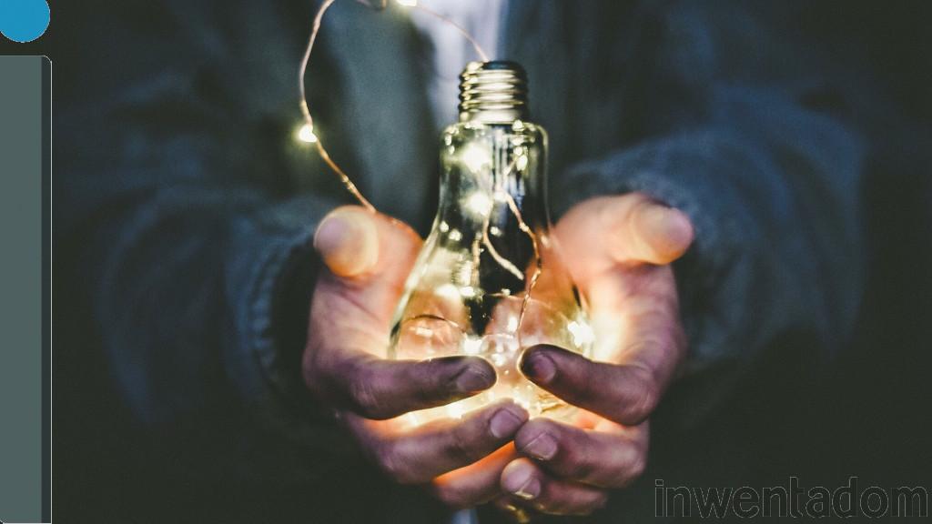 Energooszczędne lampy LED